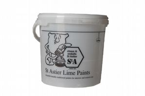 PurchaseSt Astier Lime Paint | London Lime